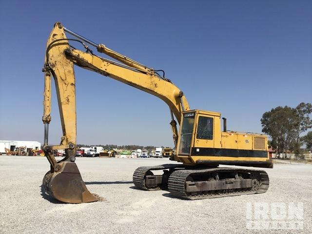 1980 Cat 235 Track Excavator, Hydraulic Excavator