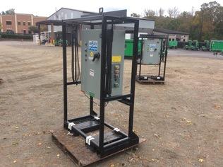 Elektryczny sprzęt do dystrybucji