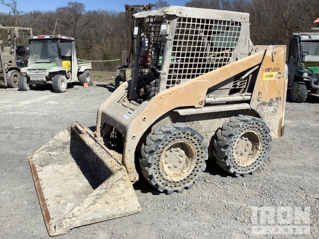 2014 Cat 226B3 Skid Steer Loader, Skid Steer Loader