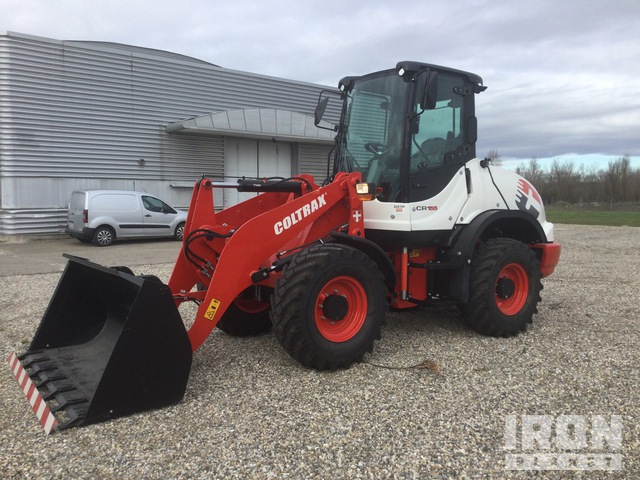 2018 Coltrax CR155 Wheel Loader - Unused, Wheel Loader