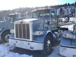 Kliknij obraz, aby uzyskać szczegółowe informacje o  2014 Peterbilt 367 6x4 Day Cab Truck Tractor