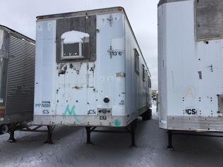 Van Trailers