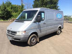 2006 Dodge Sprinter Cargo Van