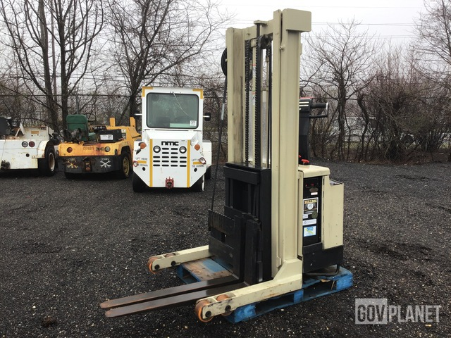 Crown 20WRTL Electric Forklift, Electric Forklift