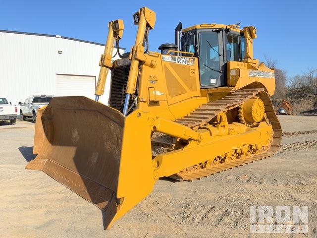 2006 Cat D8T Crawler Dozer, Crawler Tractor