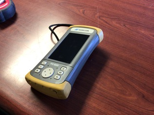 Laser / GPS / Survey Equipment