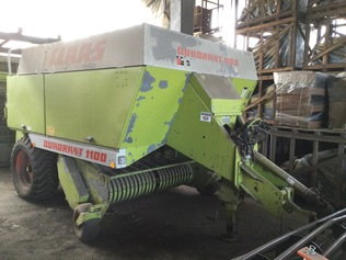 Balers / Hay Equipment