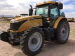 2013 Challenger MT535D 4x4 Farm Tractor