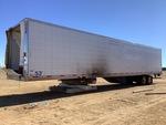 Haga clic para obtener los detalles de 2014 Utility VS2RA 65000 lb T/A Refrigerated Trailer