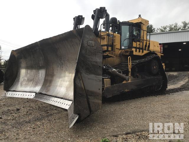 2018 (unverified) Cat D10T2 Crawler Dozer, Crawler Tractor