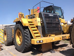 2008 Cat 777F Off-Road End Dump Truck