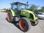 2010 (unverified) Claas Axos 320 Farm Tractor