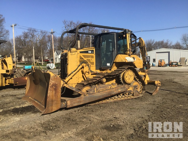 2007 (unverified) Cat D6N XL Crawler Dozer, Crawler Tractor