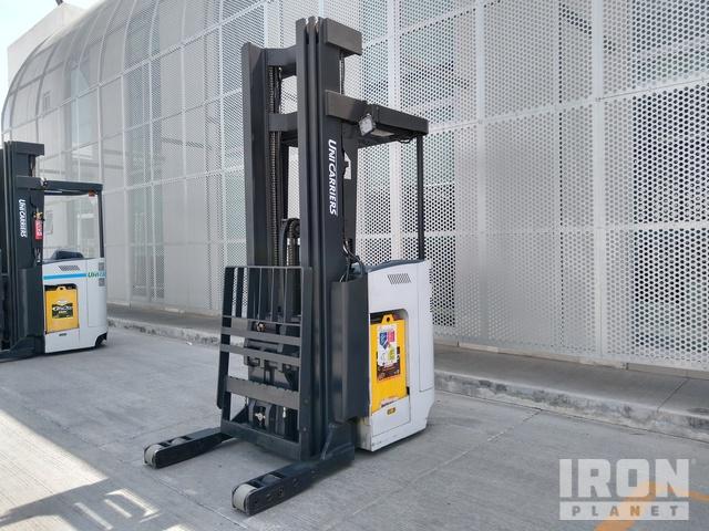 2013 Nissan SM1H245NV 4500 lb Electric Forklift, Electric Forklift