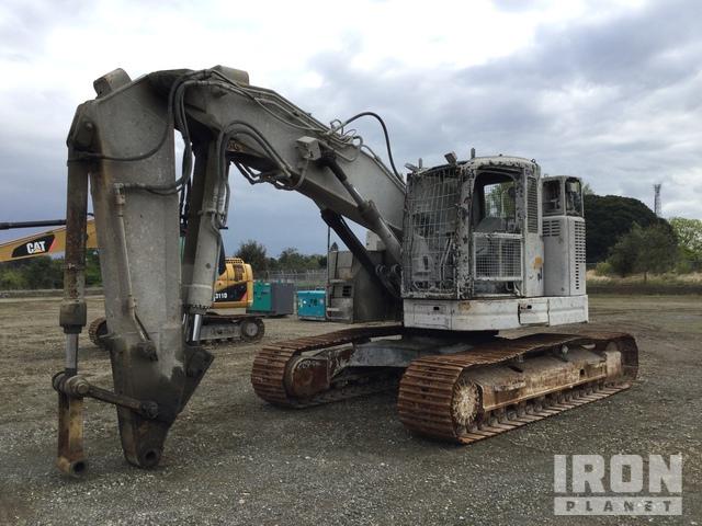 2014 年 Cat 321DL Track Excavator, Hydraulic Excavator