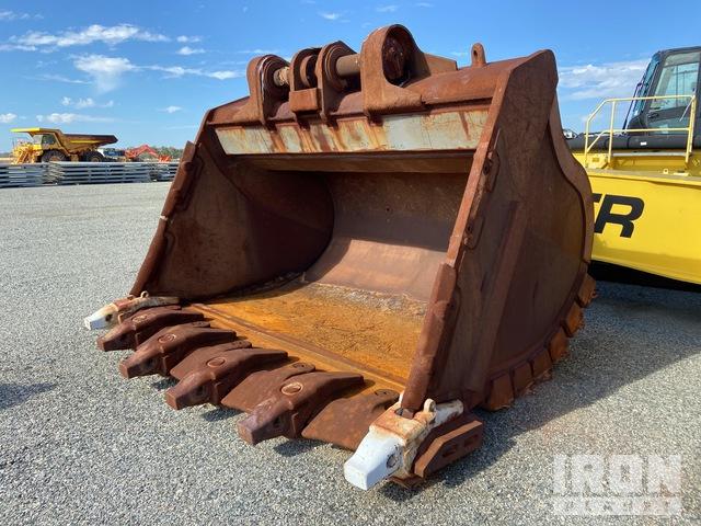 3145 mm 12.5 m3 Q/C Excavator Bucket, Excavator Bucket