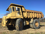 Cat 769B Off-Road End Dump Truck