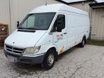 2006 Dodge Sprinter 2500 Cargo Van