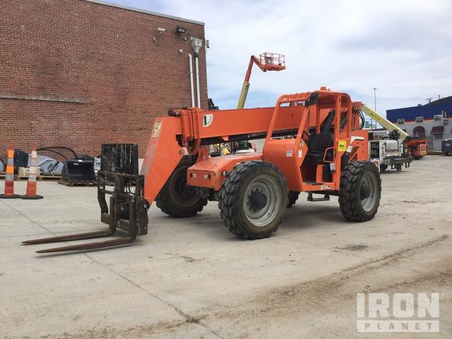 2015 JLG 6042 Telehandler, Telescopic Forklift
