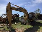 Klicken Sie auf das Bild für Einzelheiten dazu  1998 (unverified) Cat 320BL Track Excavator
