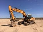 Klicken Sie auf das Bild für Einzelheiten dazu  2012 Sany SY215C LC Track Excavator