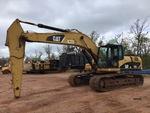 Klicken Sie auf das Bild für Einzelheiten dazu  2008 (unverified) Cat 325DL Track Excavator