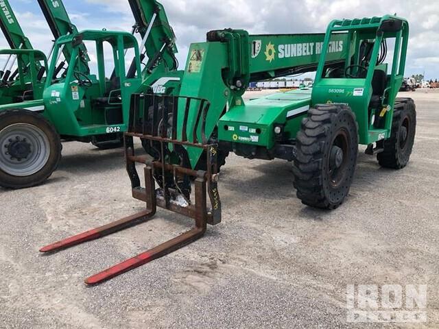 2013 JLG 6042 Telehandler, Telescopic Forklift