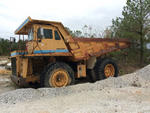 Dresser 210M Off-Road End Dump Truck