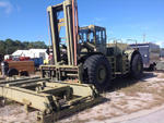 Lift King LK300 Container Handler