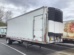 Click image for details on this 2010 Utility Refrigerated Trailer
