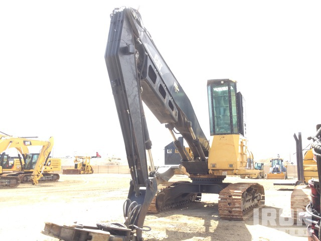Cat 325CFMHW Log Loader, Log Loader