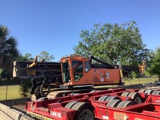 Pile Hammers & Extractors