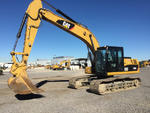 2012 (unverified) Cat 320DL Track Excavator