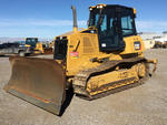 2011 Cat D6K XL Crawler Tractor