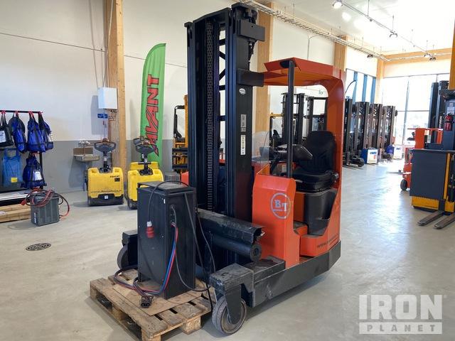 2011 BT FRE 270 2700 kg Electric Forklift, Electric Forklift