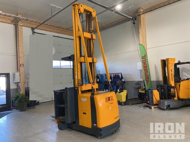 2001 Jungheinrich KMS100LZG100/850DZ-IF 1000 kg Electric Forklift, Electric Forklift