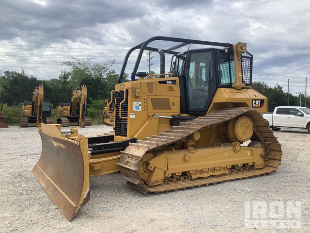 2019 (unverified) Cat D6N LGP Crawler Dozer, Crawler Tractor