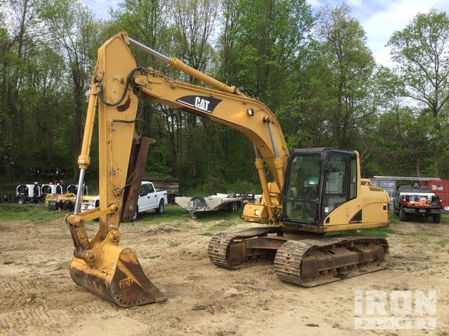 2004 Cat 315CL Track Excavator, Hydraulic Excavator
