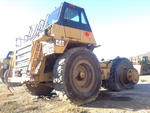 2001 Cat 777D Off-Road End Dump Truck