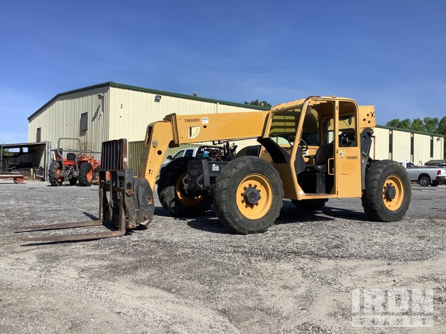2007 Cat TL642 Telehandler, Telescopic Forklift