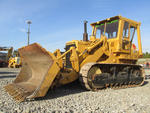 1968 Cat 977K Crawler Loader