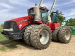 Click image for details on this 2019 Case IH Steiger 620S Scraper Tractor