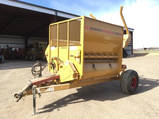 Feed Handling Equipment