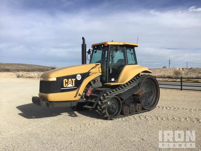 1997 Cat Challenger Track Tractor, Track Tractor