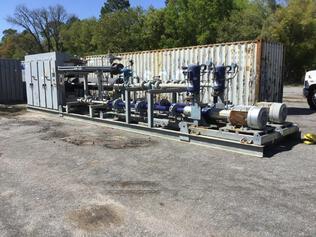 Oil & Gas Attachments