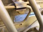 Generator/Welder Serial Number