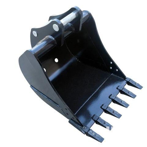 JFI 30 in Rear Backhoe Bucket - Fits John Deere - Unused, Loader Backhoe Bucket