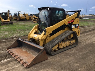 Compact Track Loaders
