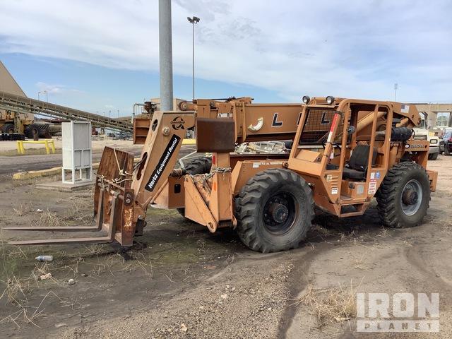 Lull 1044C-54 Telehandler, Telescopic Forklift