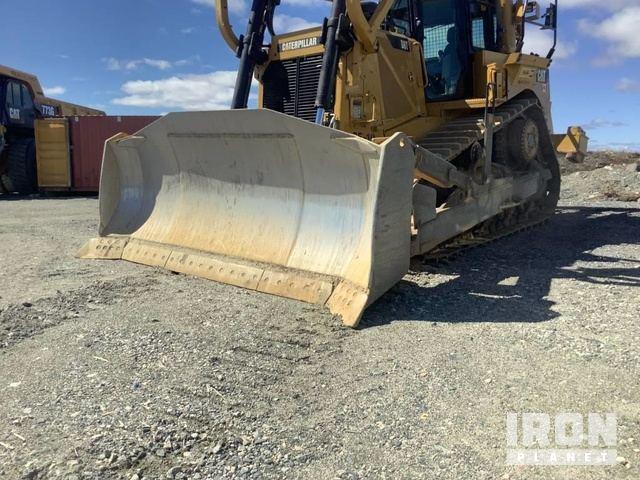 2013 Cat D8T Crawler Dozer, Crawler Tractor